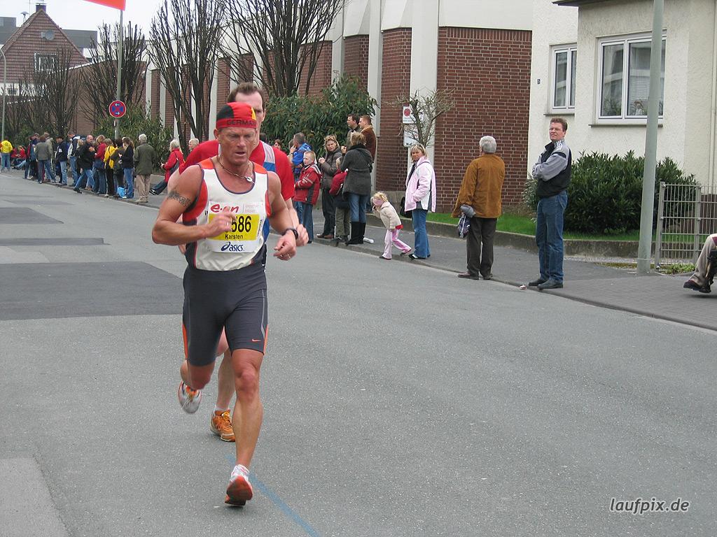 Paderborner Osterlauf - 21km 2006 - 140