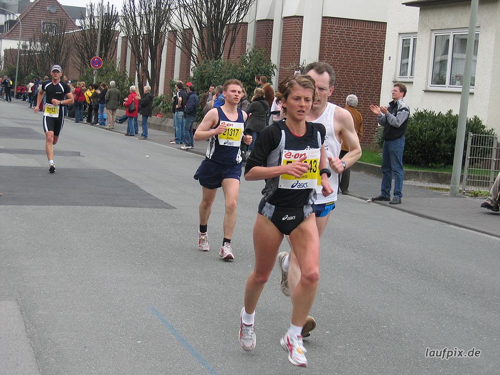 Paderborner Osterlauf - 21km 2006 - 142