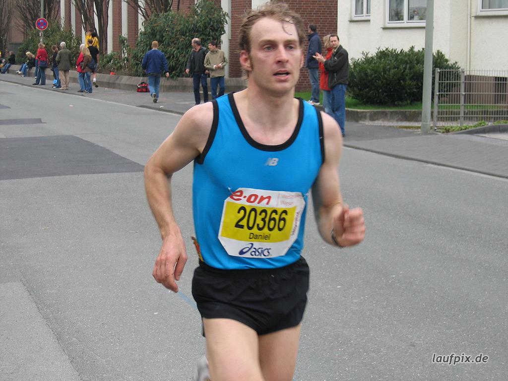 Paderborner Osterlauf - 21km 2006 - 367