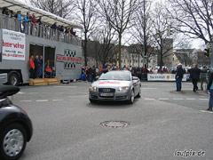 Paderborner Osterlauf - 21km 2006 - 1