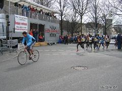 60. Paderborner Osterlauf - 21km