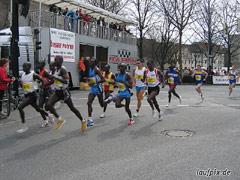 Paderborner Osterlauf - 21km 2006 - 6