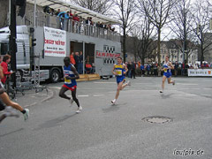 Paderborner Osterlauf - 21km 2006 - 7