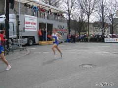 Paderborner Osterlauf - 21km 2006 - 8