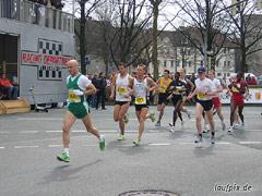 Paderborner Osterlauf - 21km 2006 - 12