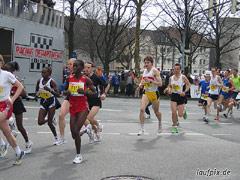 Paderborner Osterlauf - 21km 2006 - 14
