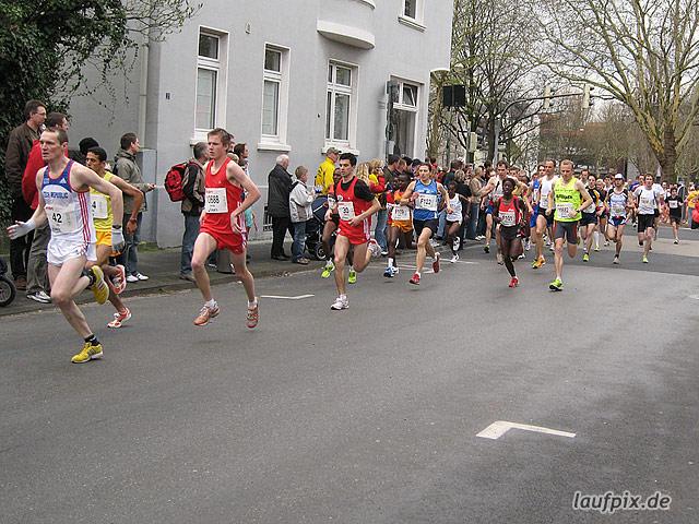 Paderborner Osterlauf - 10km 2007 - 6