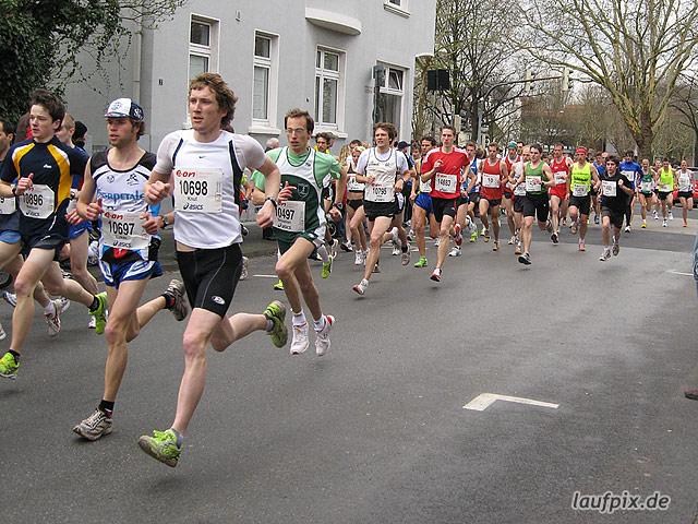 Paderborner Osterlauf - 10km 2007 - 7