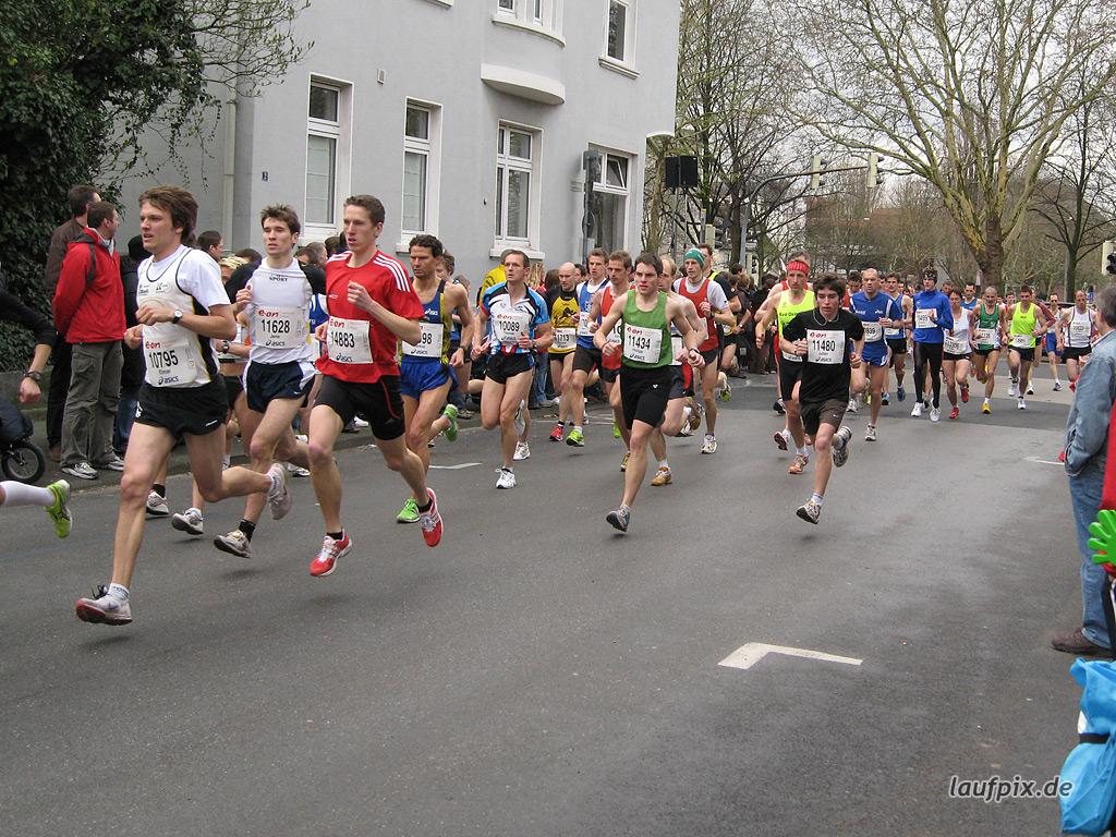 Paderborner Osterlauf - 10km 2007 - 8