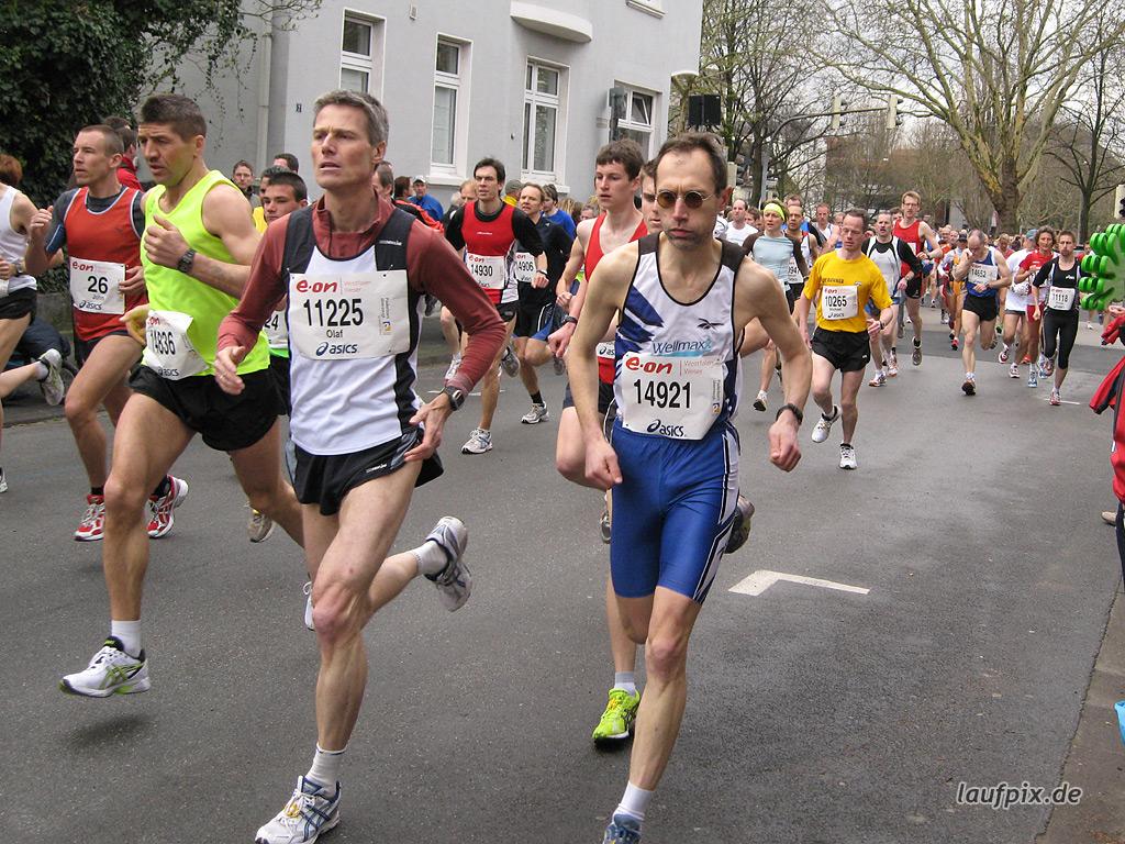 Paderborner Osterlauf - 10km 2007 - 11