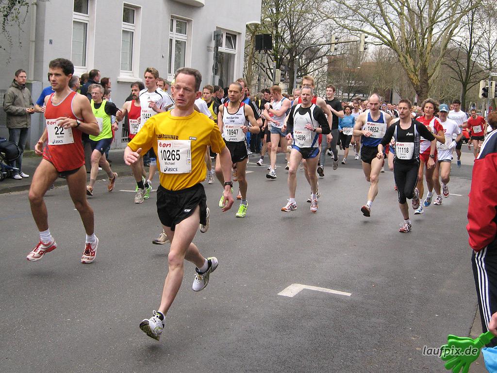 Paderborner Osterlauf - 10km 2007 - 12