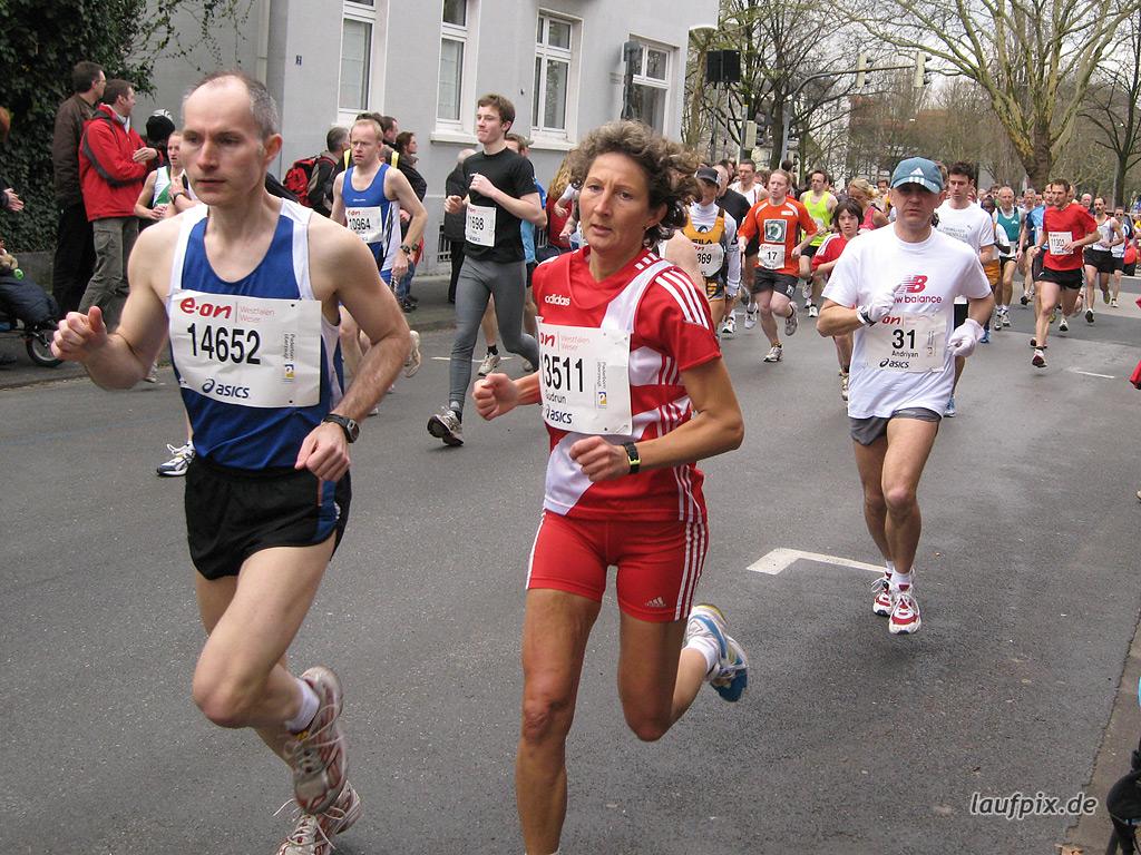 Paderborner Osterlauf - 10km 2007 - 14