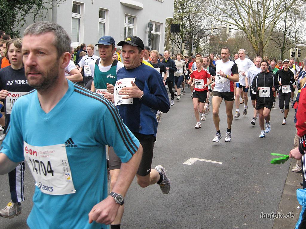 Paderborner Osterlauf - 10km 2007 - 20
