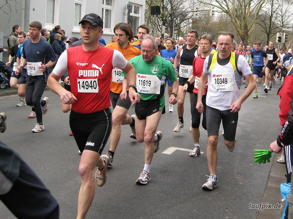 Paderborner Osterlauf - 10km 2007 - 23