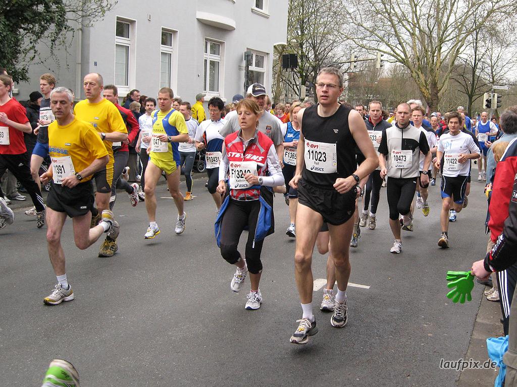 Paderborner Osterlauf - 10km 2007 - 24
