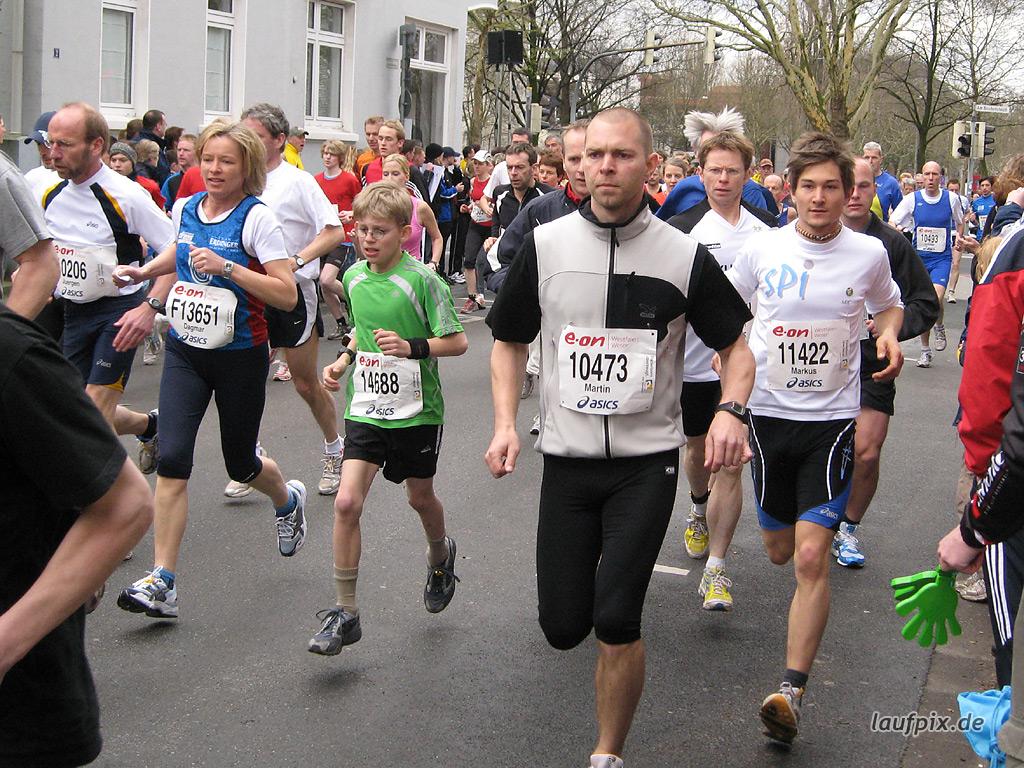 Paderborner Osterlauf - 10km 2007 - 25