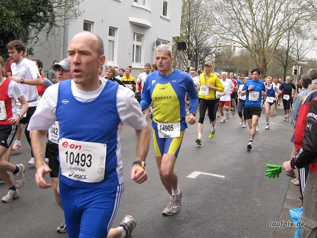 Paderborner Osterlauf - 10km 2007 - 26