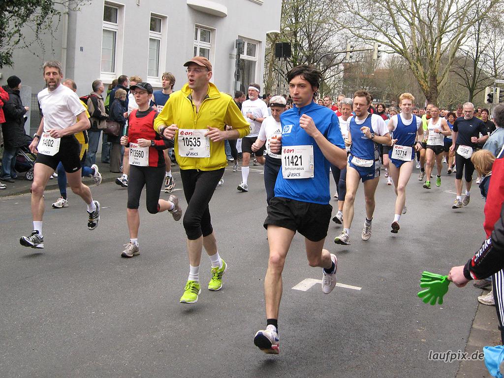 Paderborner Osterlauf - 10km 2007 - 27