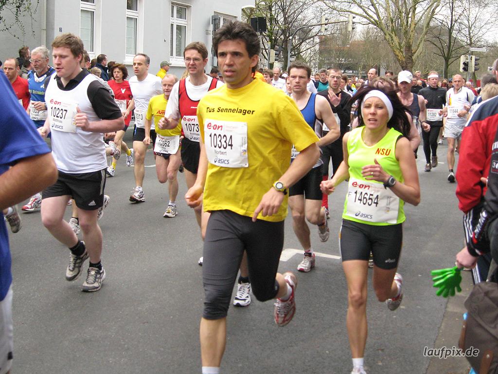 Paderborner Osterlauf - 10km 2007 - 33