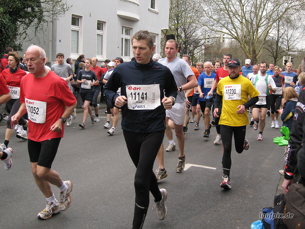 Paderborner Osterlauf - 10km 2007 - 48