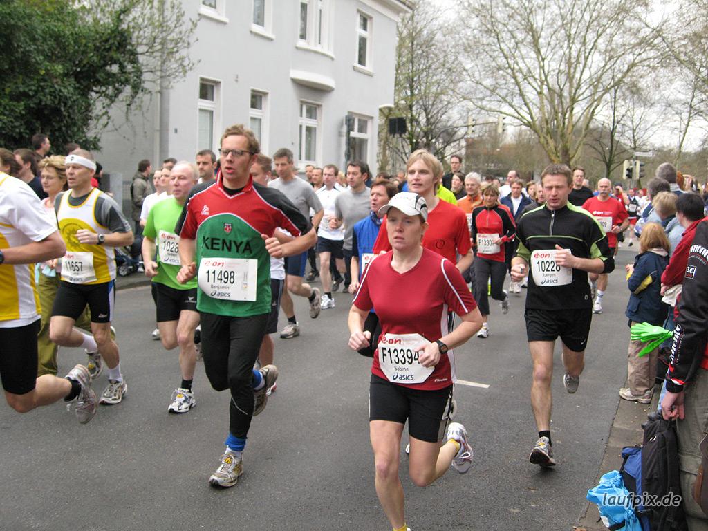 Paderborner Osterlauf - 10km 2007 - 51