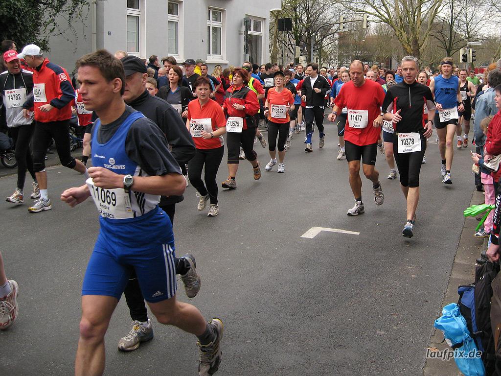 Paderborner Osterlauf - 10km 2007 - 68