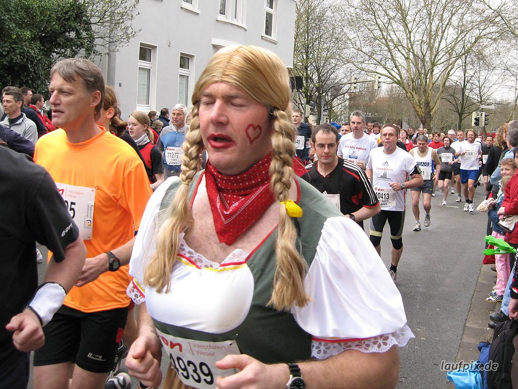 Paderborner Osterlauf - 10km 2007 - 88