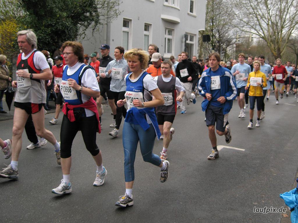 Paderborner Osterlauf - 10km 2007 Foto (115)