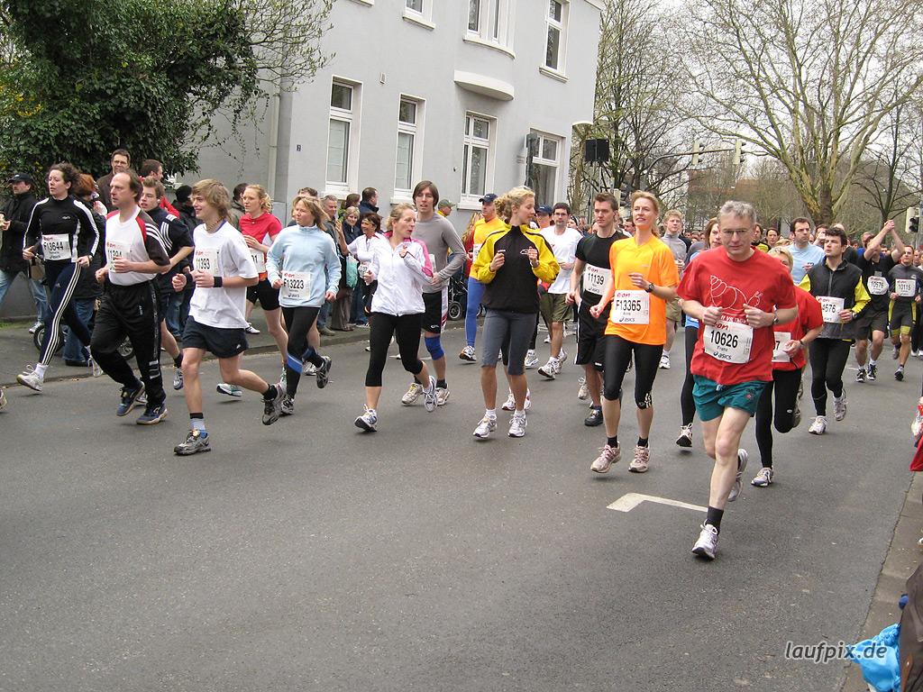 Paderborner Osterlauf - 10km 2007 - 126