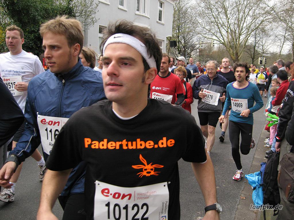 Paderborner Osterlauf - 10km 2007 - 205