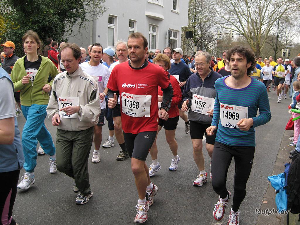 Paderborner Osterlauf - 10km 2007 - 206