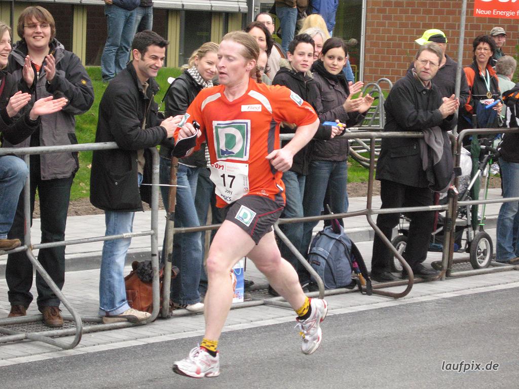 Paderborner Osterlauf - 10km 2007 Foto (250)
