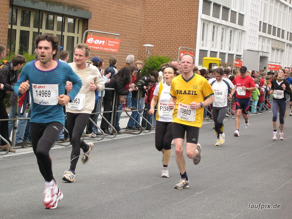 Paderborner Osterlauf - 10km 2007 - 361