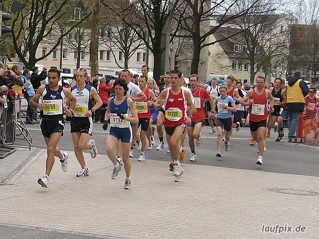 Paderborner Osterlauf - 21km 2007 - 12