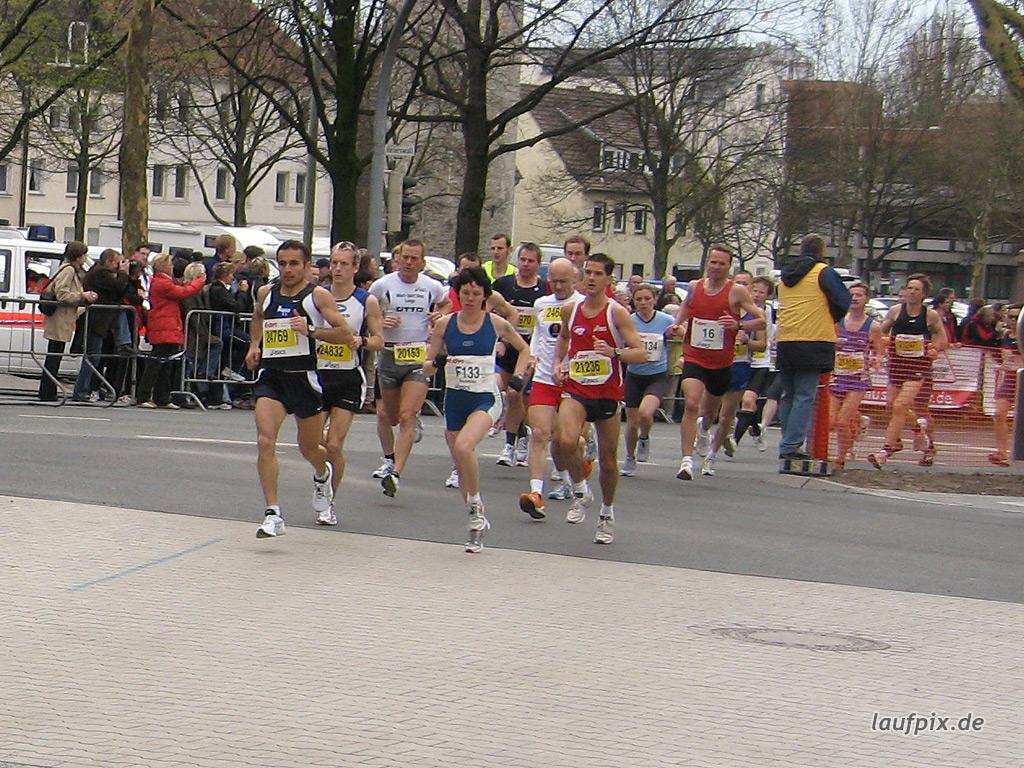 Paderborner Osterlauf - 21km 2007 - 11