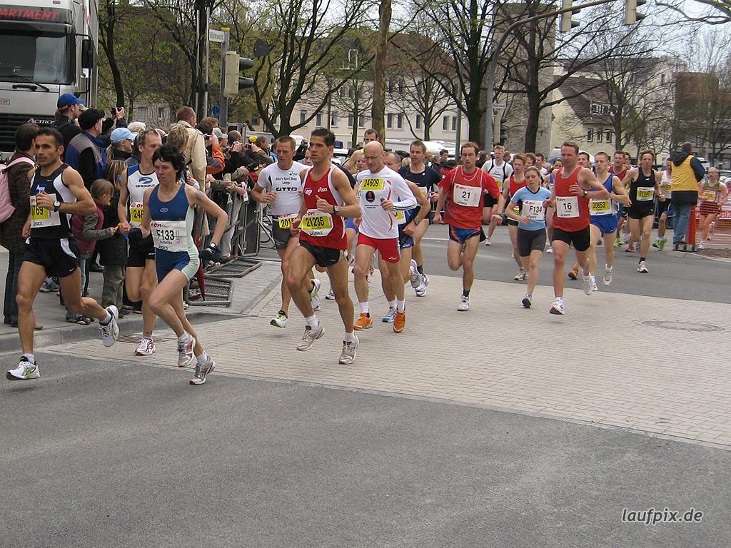 Paderborner Osterlauf - 21km 2007 - 14