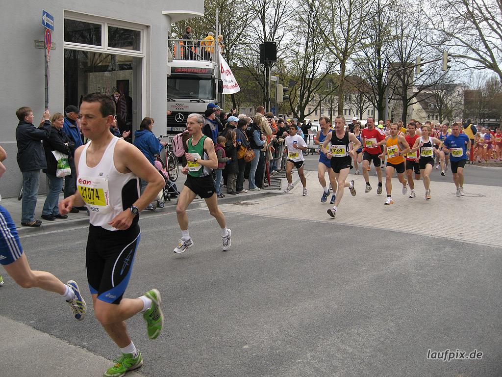 Paderborner Osterlauf - 21km 2007 - 25