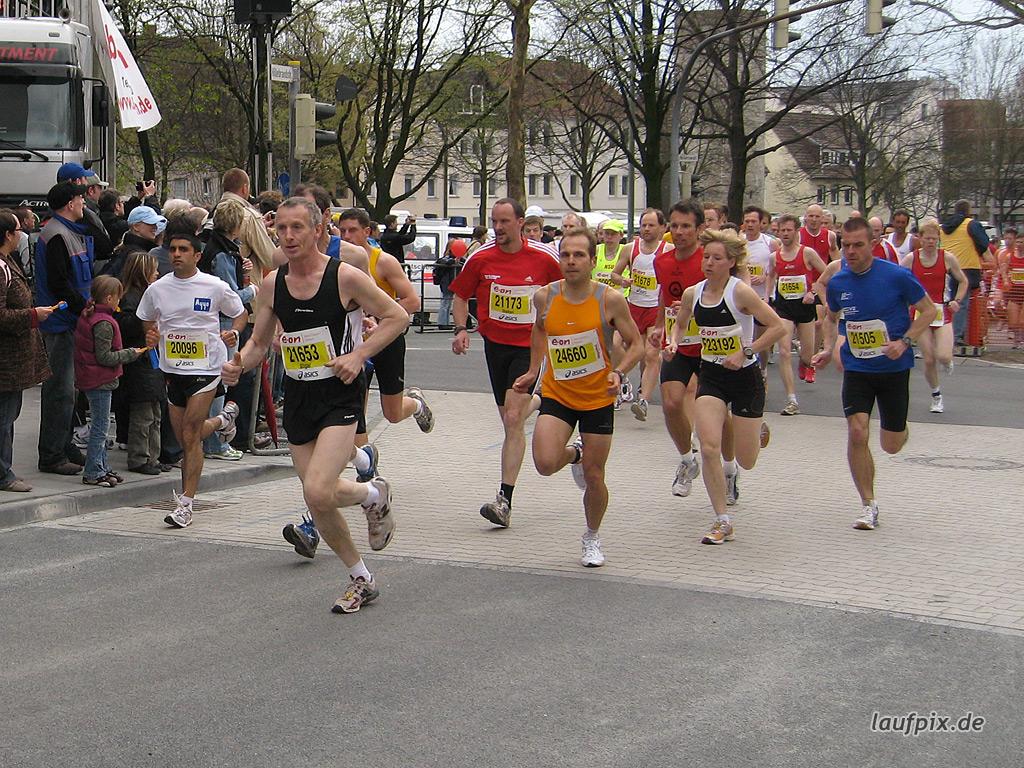 Paderborner Osterlauf - 21km 2007 - 26