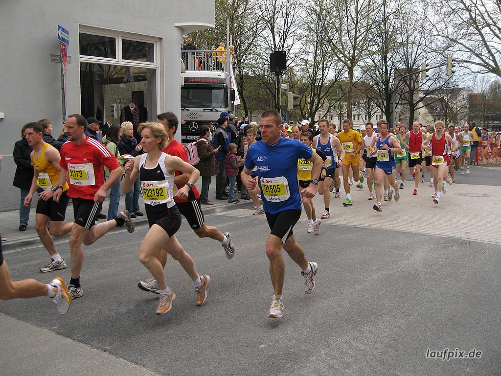 Paderborner Osterlauf - 21km 2007 - 29