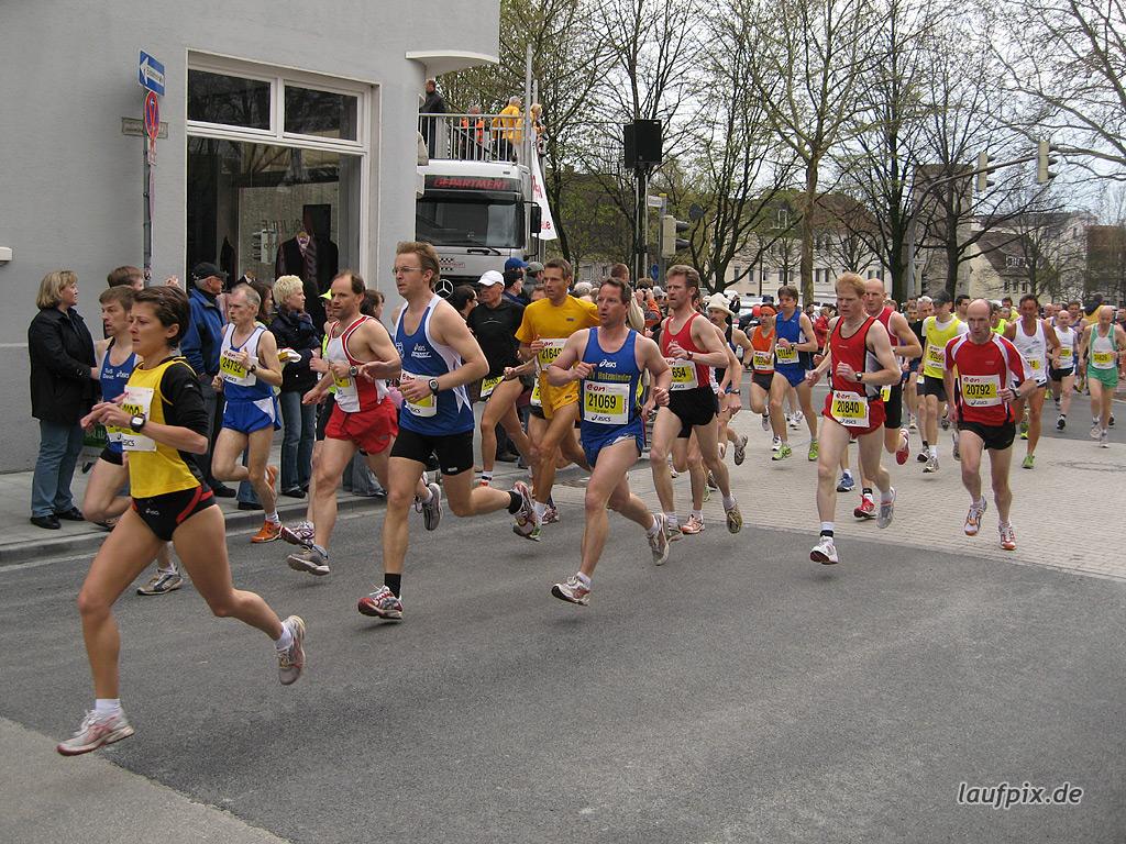 Paderborner Osterlauf - 21km 2007 - 31
