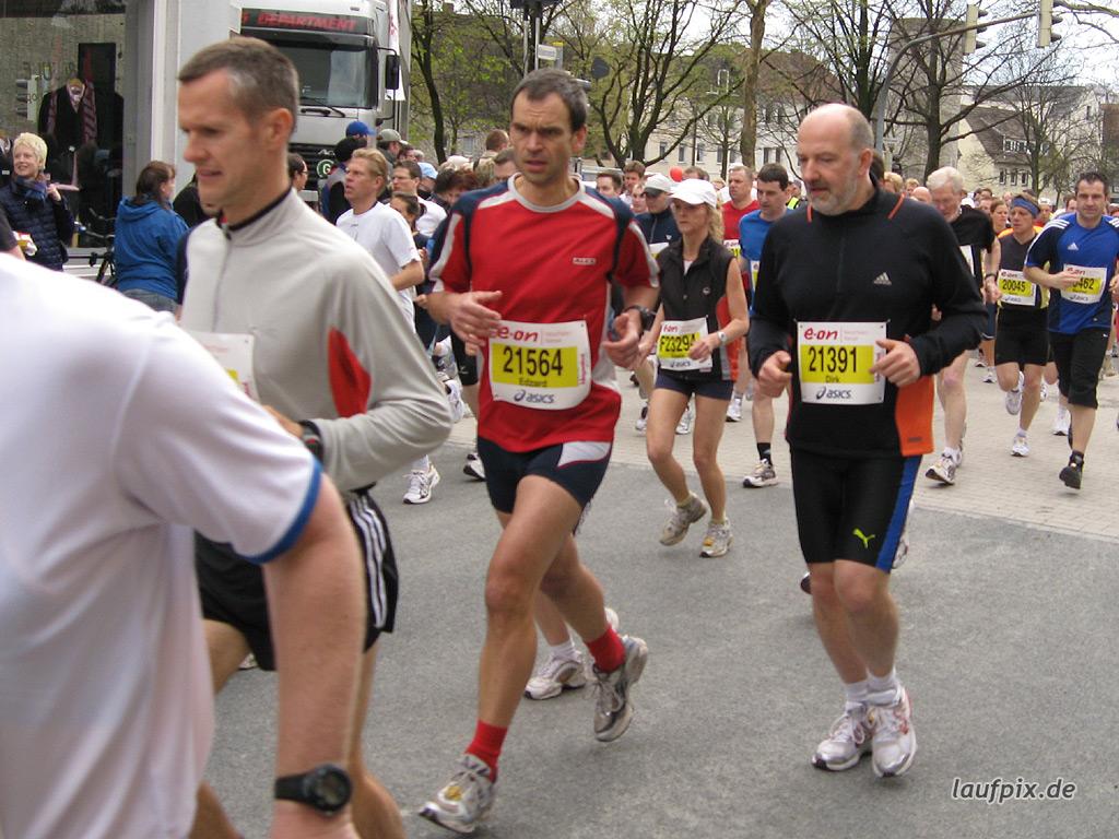 Paderborner Osterlauf - 21km 2007 - 43