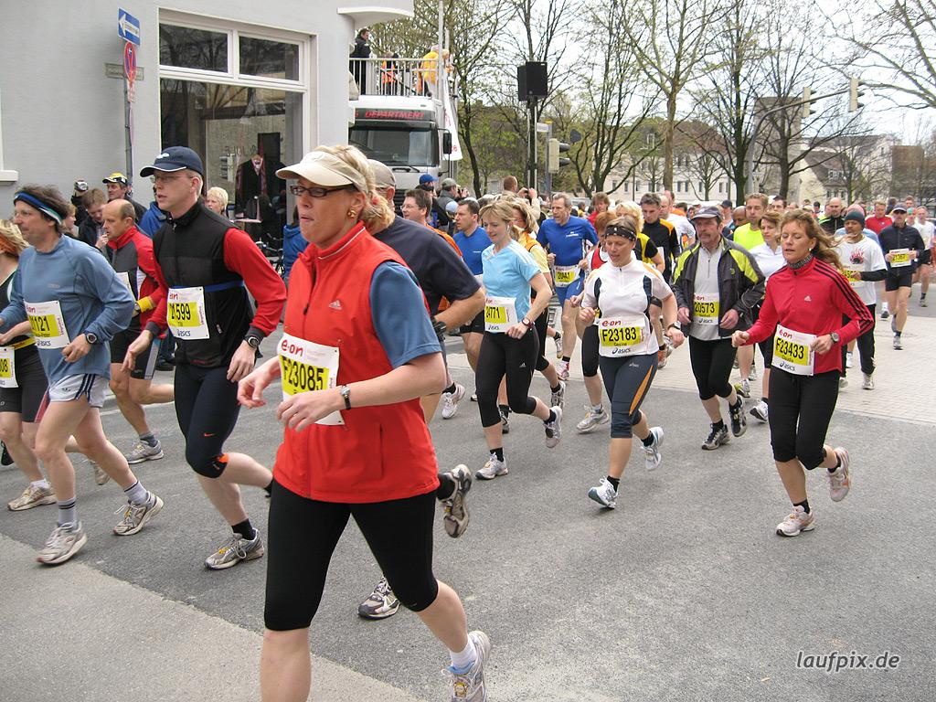 Paderborner Osterlauf - 21km 2007 - 50