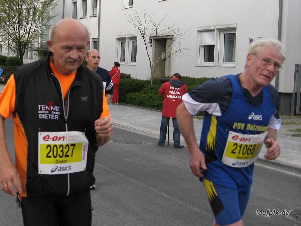 Paderborner Osterlauf - 21km 2007 - 58