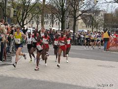 61. Paderborner Osterlauf - 21km