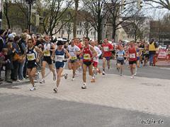 Paderborner Osterlauf - 21km 2007 - 13