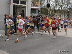 Paderborner Osterlauf - 21km 2007 - 17