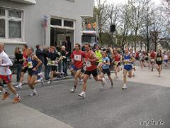 Paderborner Osterlauf - 21km 2007 - 18