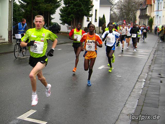 Paderborner Osterlauf - 10km 2008 - 3
