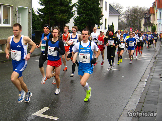 Paderborner Osterlauf - 10km 2008 - 15