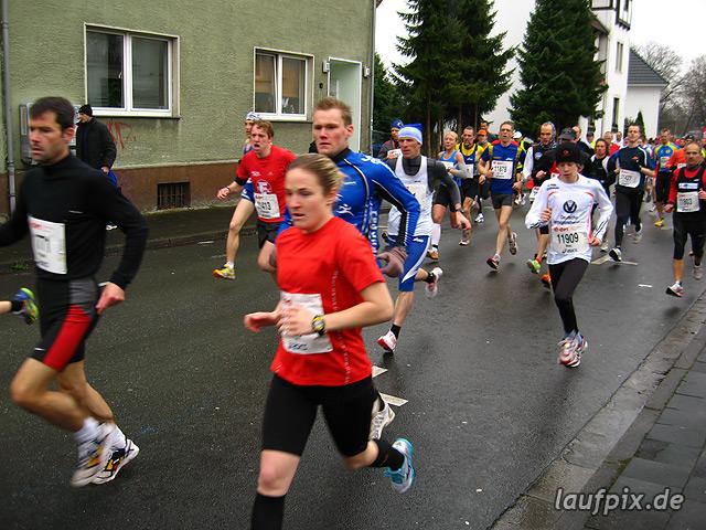 Paderborner Osterlauf - 10km 2008 - 45